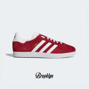 Adidas gazelle burdeos 1