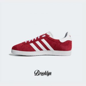 Adidas gazelle burdeos 2