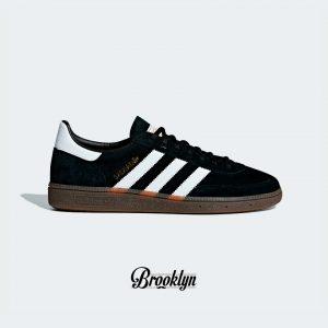 Adidas Spezial negro 1