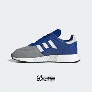 adidas marathon azul 2