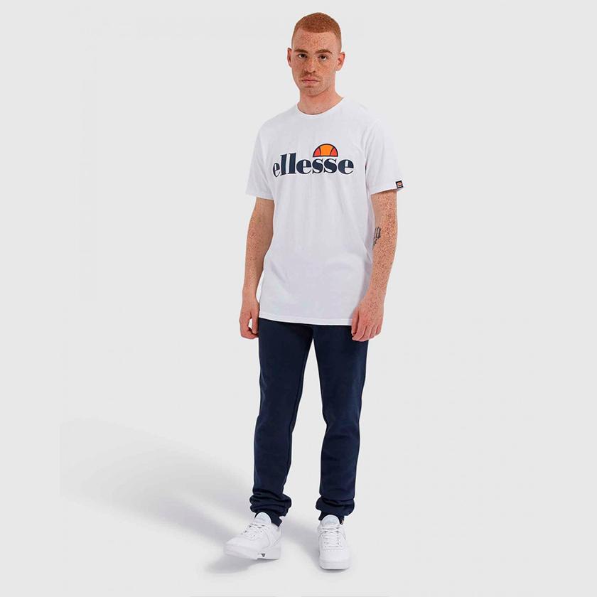 Ellesse camiseta sl prado blanca