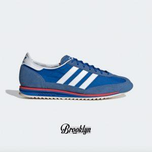 Adidas-Sl 72 azul 1