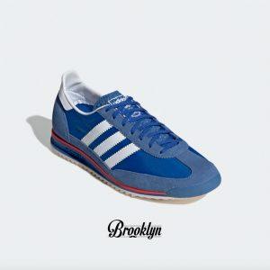 Adidas-Sl 72 azul 2